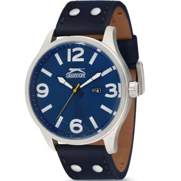 Male laikrodis Slazenger ThinkTank  SL.9.1193.1.08 Paveikslėlis 1 iš 3 30069609202