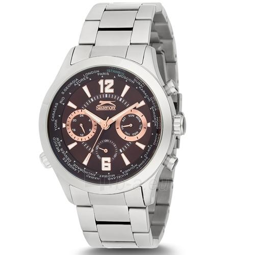 Vyriškas laikrodis Slazenger ThinkTank SL.9.1055.2.04 Paveikslėlis 1 iš 8 30069609205