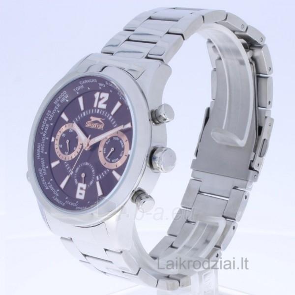 Vyriškas laikrodis Slazenger ThinkTank SL.9.1055.2.04 Paveikslėlis 3 iš 8 30069609205