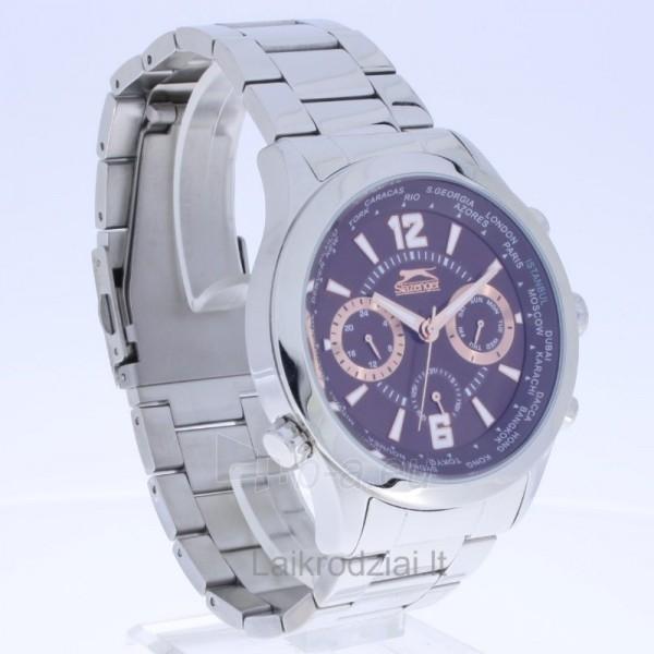 Vyriškas laikrodis Slazenger ThinkTank SL.9.1055.2.04 Paveikslėlis 7 iš 8 30069609205