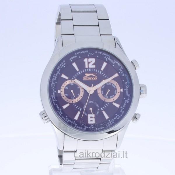Vyriškas laikrodis Slazenger ThinkTank SL.9.1055.2.04 Paveikslėlis 8 iš 8 30069609205