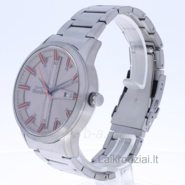 Vīriešu pulkstenis Slazenger ThinkTank SL.9.1075.1.02 Paveikslėlis 2 iš 7 30069609207