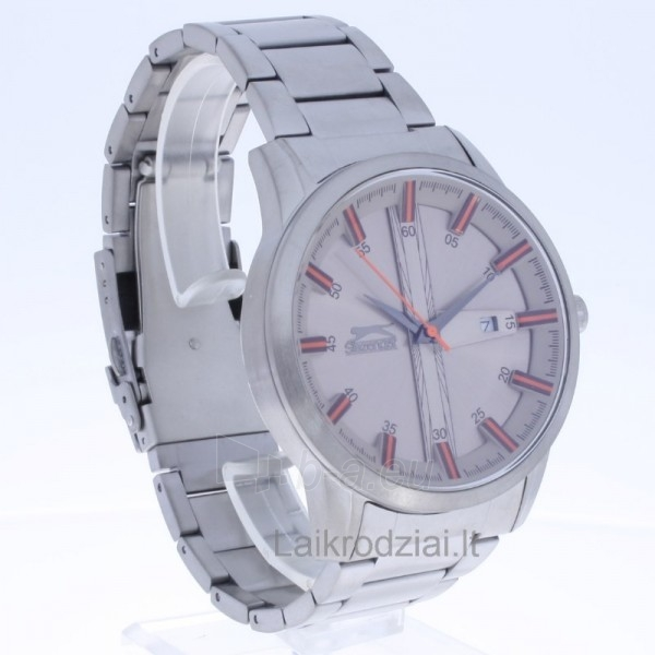 Vīriešu pulkstenis Slazenger ThinkTank SL.9.1075.1.02 Paveikslėlis 6 iš 7 30069609207