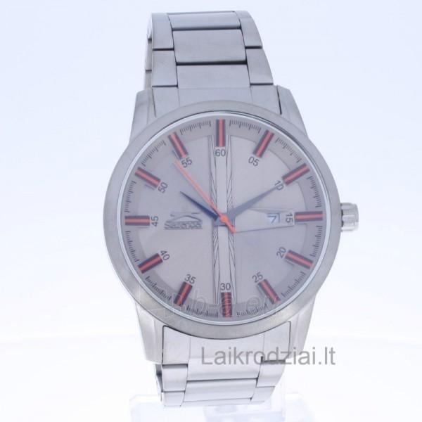 Vīriešu pulkstenis Slazenger ThinkTank SL.9.1075.1.02 Paveikslėlis 7 iš 7 30069609207