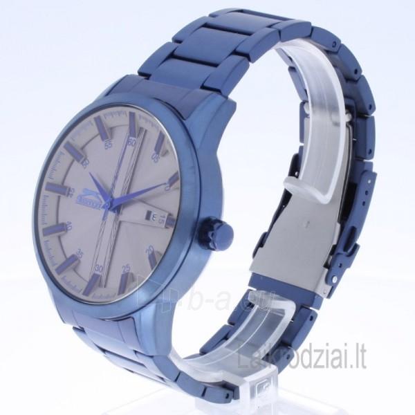 Vyriškas laikrodis Slazenger ThinkTank SL.9.1075.1.06 Paveikslėlis 2 iš 7 30069609210
