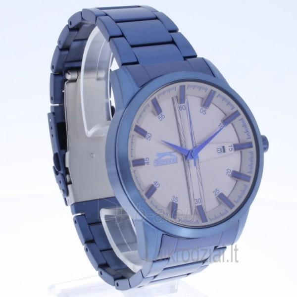 Vyriškas laikrodis Slazenger ThinkTank SL.9.1075.1.06 Paveikslėlis 6 iš 7 30069609210