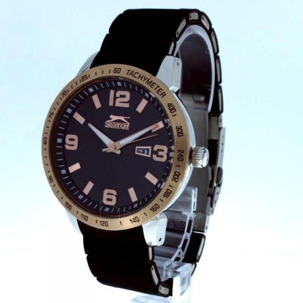 Male laikrodis Slazenger ThinkTank SL.9.1191.1.03 Paveikslėlis 2 iš 9 30069609285