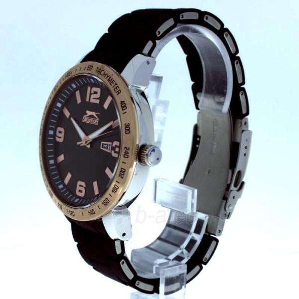 Male laikrodis Slazenger ThinkTank SL.9.1191.1.03 Paveikslėlis 3 iš 9 30069609285