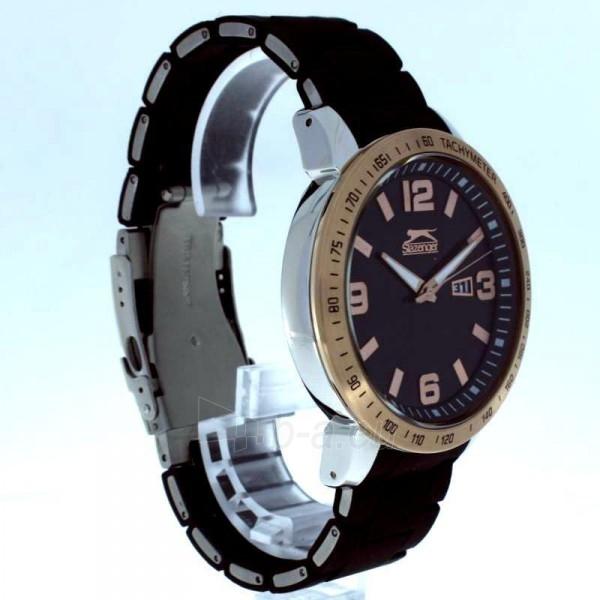 Male laikrodis Slazenger ThinkTank SL.9.1191.1.03 Paveikslėlis 7 iš 9 30069609285