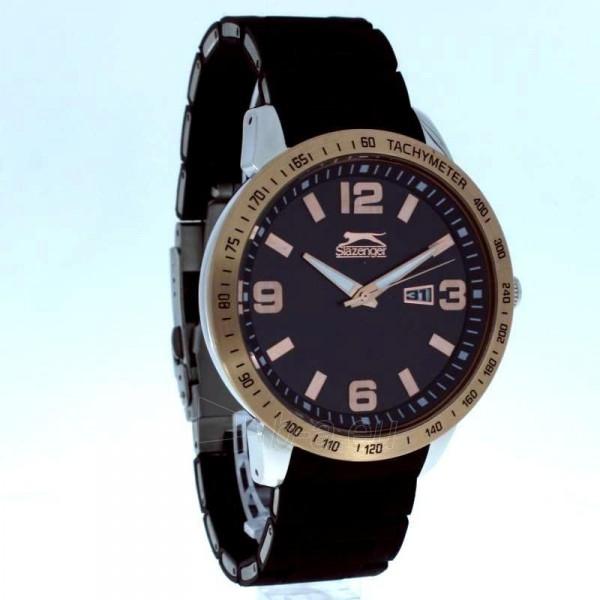 Male laikrodis Slazenger ThinkTank SL.9.1191.1.03 Paveikslėlis 8 iš 9 30069609285