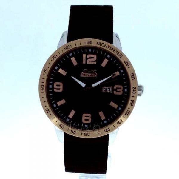 Male laikrodis Slazenger ThinkTank SL.9.1191.1.03 Paveikslėlis 9 iš 9 30069609285