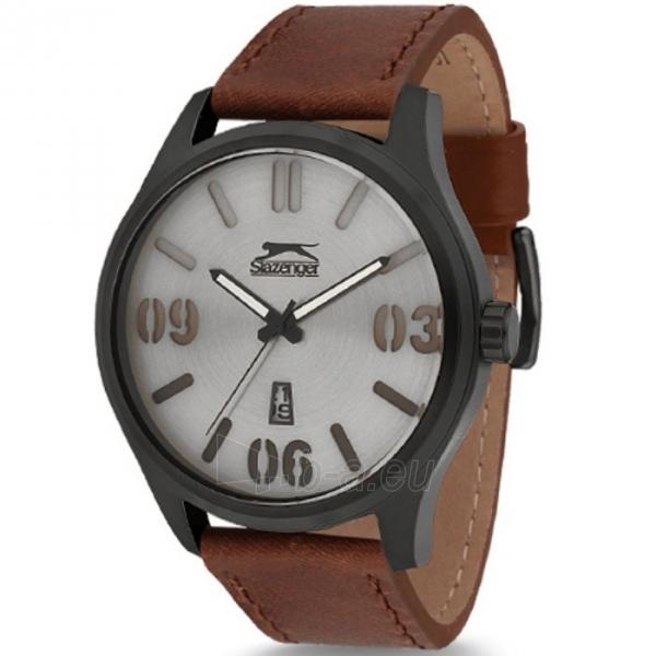Vīriešu pulkstenis Slazenger ThinkTank SL.9.1218.1.02 Paveikslėlis 1 iš 3 30069609291
