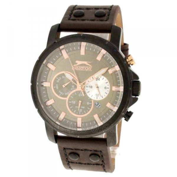 Vīriešu pulkstenis Slazenger ThinkTank SL.9.6033.2.04 Paveikslėlis 1 iš 3 310820105497