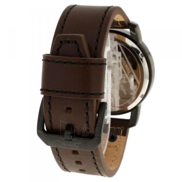 Vīriešu pulkstenis Slazenger ThinkTank SL.9.6033.2.04 Paveikslėlis 2 iš 3 310820105497