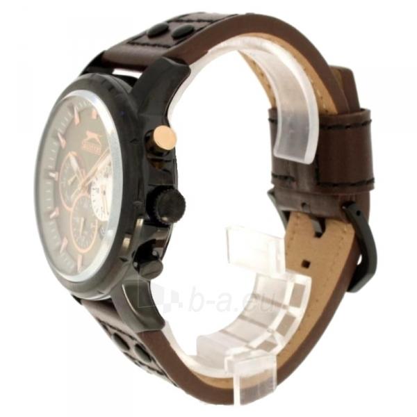 Vīriešu pulkstenis Slazenger ThinkTank SL.9.6033.2.04 Paveikslėlis 3 iš 3 310820105497