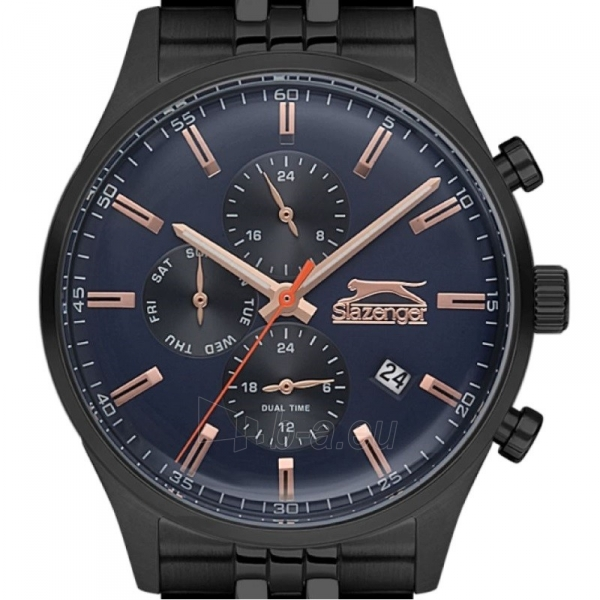 Vyriškas laikrodis Slazenger ThinkTank SL.9.6160.2.04 Paveikslėlis 2 iš 2 310820181133