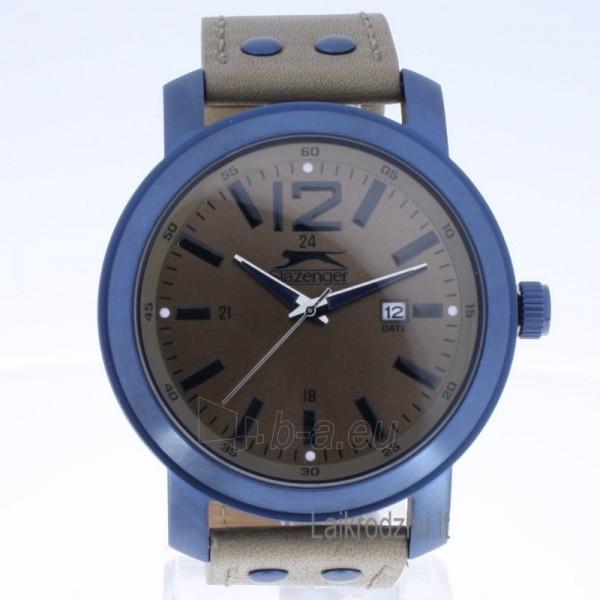 Vīriešu pulkstenis Slazenger ThinkTank SL.9.731.1.Y14 Paveikslėlis 2 iš 8 310820010525