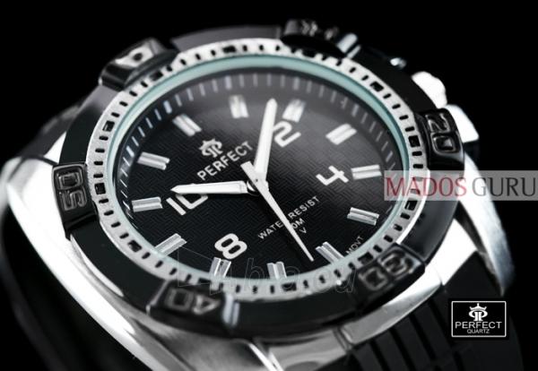 Sporta stils Perfect pulkstenis PFSD01S Paveikslėlis 3 iš 4 30069600752