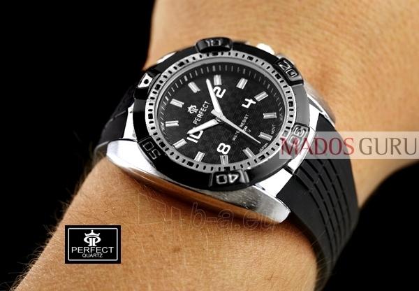 Sporta stils Perfect pulkstenis PFSD01S Paveikslėlis 4 iš 4 30069600752