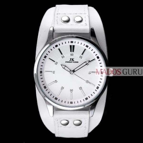 Stilīgs pulkstenis JK3377B Paveikslėlis 1 iš 6 30069600242