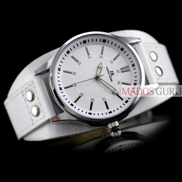 Stilīgs pulkstenis JK3377B Paveikslėlis 2 iš 6 30069600242