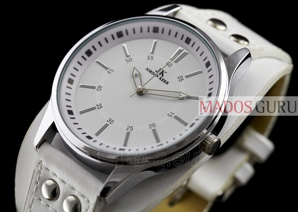 Stilīgs pulkstenis JK3377B Paveikslėlis 3 iš 6 30069600242