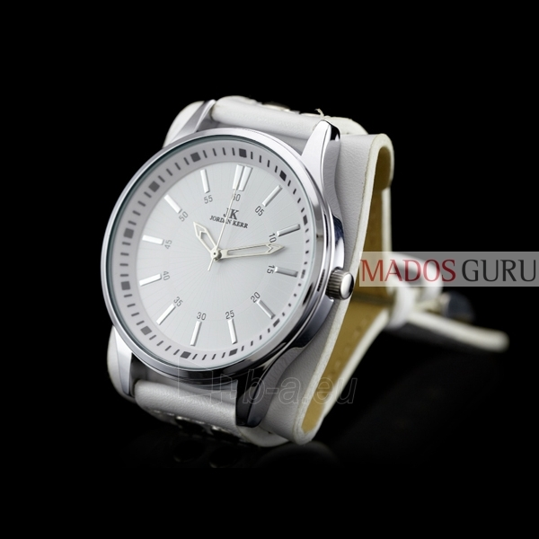 Stilīgs pulkstenis JK3377B Paveikslėlis 6 iš 6 30069600242