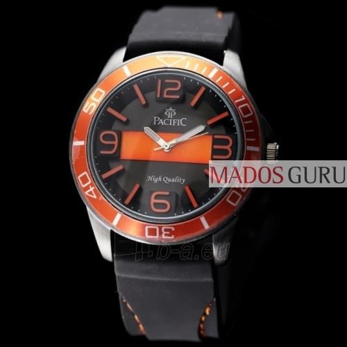 Stilīgs Pacific pulkstenis PC15369R Paveikslėlis 1 iš 2 30069600247