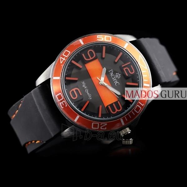 Stilīgs Pacific pulkstenis PC15369R Paveikslėlis 2 iš 2 30069600247