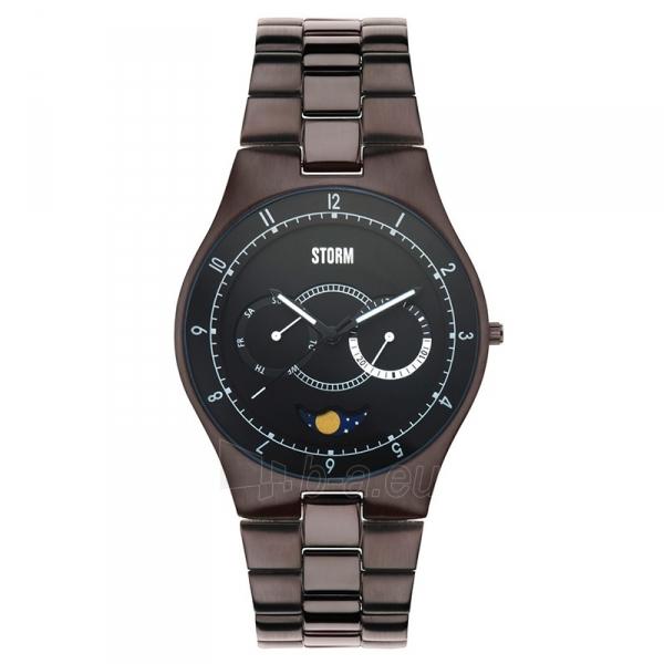 Vīriešu pulkstenis STORM Alvas Brown Paveikslėlis 1 iš 7 30069609305