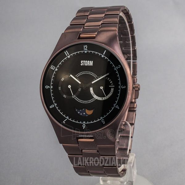 Vīriešu pulkstenis STORM Alvas Brown Paveikslėlis 7 iš 7 30069609305