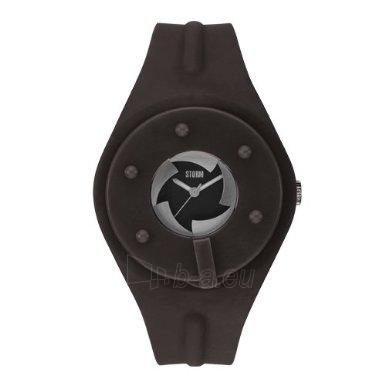 Vyriškas laikrodis Storm Cam X Black Paveikslėlis 2 iš 5 30069609317