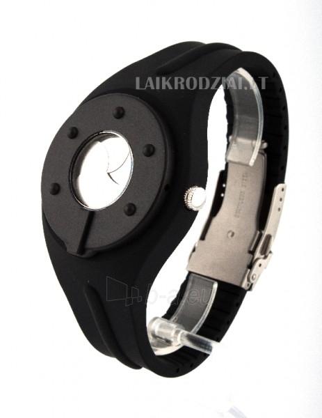 Vyriškas laikrodis Storm Cam X Black Paveikslėlis 3 iš 5 30069609317