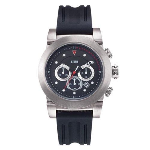 Vyriškas laikrodis Storm Castel Black Paveikslėlis 1 iš 1 30069609319
