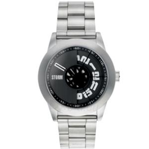 Vyriškas laikrodis STORM Eclipse Black Paveikslėlis 1 iš 1 30069609327