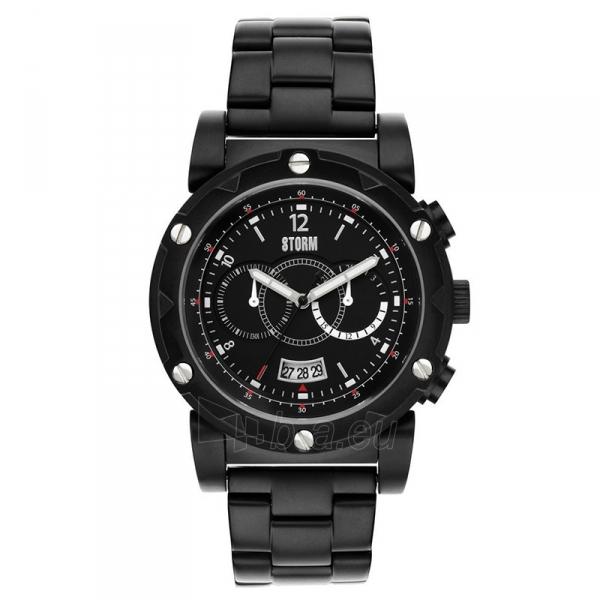 Vīriešu pulkstenis STORM Maxitron Slate Paveikslėlis 1 iš 7 30069609342