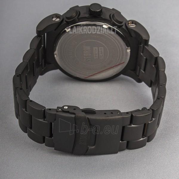 Vīriešu pulkstenis STORM Maxitron Slate Paveikslėlis 4 iš 7 30069609342