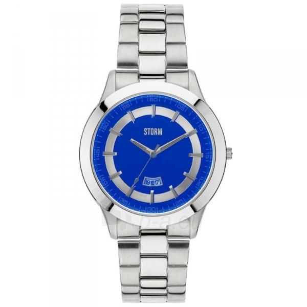 Vīriešu pulkstenis Storm Mazin Lazer Blue Paveikslėlis 1 iš 1 30069609344