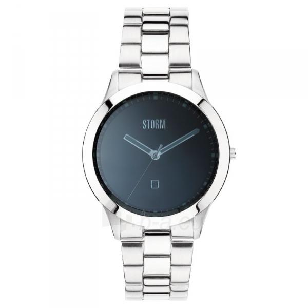 Vyriškas laikrodis Storm Misk XL Black Paveikslėlis 1 iš 1 30069603783