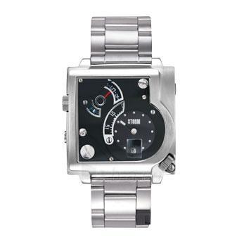 Vyriškas laikrodis STORM MONTECRISTO BLACK Paveikslėlis 1 iš 1 30069609353