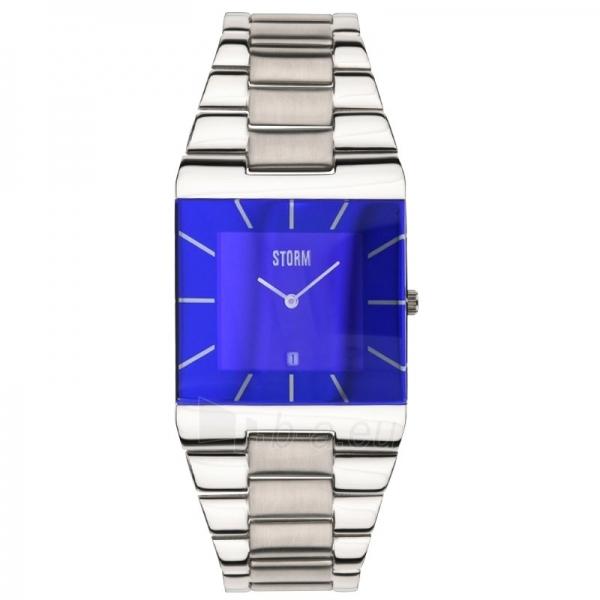 Male laikrodis Storm Omari XL Lazer Blue Paveikslėlis 1 iš 1 30069609360