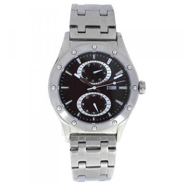 Male laikrodis Storm Rex Brown Paveikslėlis 1 iš 1 30069609369