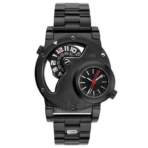 Vyriškas laikrodis STORM Satellite Slate Paveikslėlis 1 iš 7 30069609373