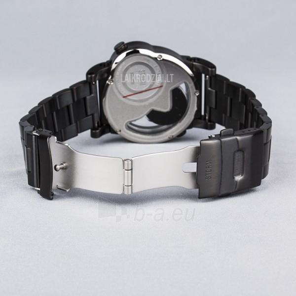 Vyriškas laikrodis STORM Satellite Slate Paveikslėlis 3 iš 7 30069609373