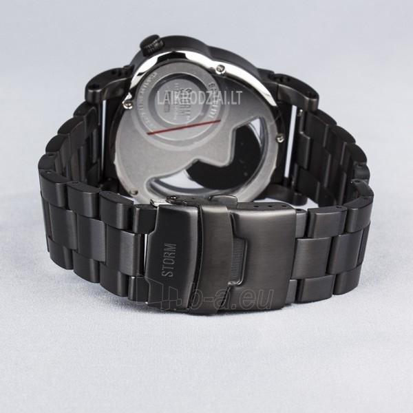 Vyriškas laikrodis STORM Satellite Slate Paveikslėlis 4 iš 7 30069609373