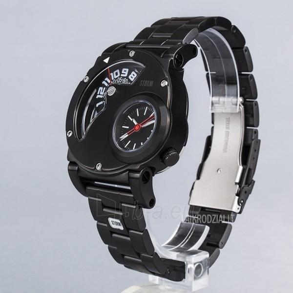 Vyriškas laikrodis STORM Satellite Slate Paveikslėlis 6 iš 7 30069609373