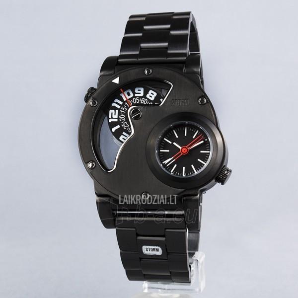 Vyriškas laikrodis STORM Satellite Slate Paveikslėlis 7 iš 7 30069609373
