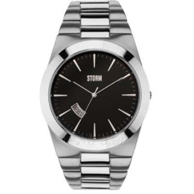 Vyriškas laikrodis Storm Tuscany XL Black Paveikslėlis 1 iš 1 30069609386
