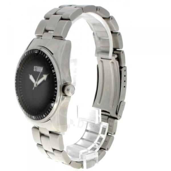 Vyriškas laikrodis STORM VICTORY BLACK Paveikslėlis 5 iš 7 310820091404