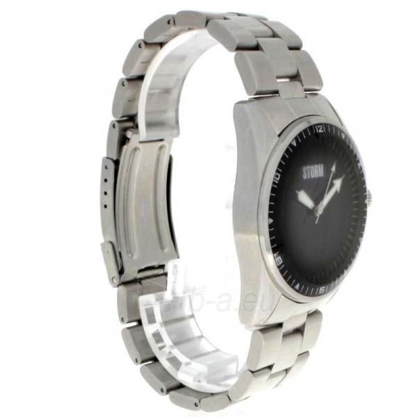 Vyriškas laikrodis STORM VICTORY BLACK Paveikslėlis 7 iš 7 310820091404